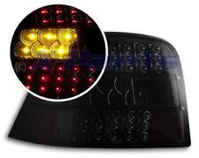 Luces Traseras LED VW Golf IV 4 Negro Profundo