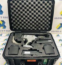 Hytorc Btm 2000 36v Lithium Electric Torque Gun
