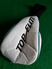 Topflite aero driver GOLF CLUB HEAD COVER