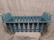 Frigidaire Freezer Storage Basket Blue Upper Basket with Handles 216916203
