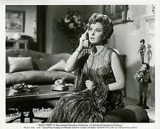 SUSAN HAYWARD I WANT TO LIVE ! 1958  VINTAGE PHOTO ORIGINAL N°18