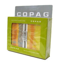 COPAG 100% Plastic Playing Cards Geometric Bridge Jumbo Brand New
