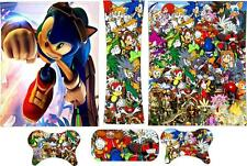 SONIC THE HEDGEHOG XBOX Skins
