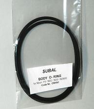 SUBAL O-RING ORING  PER SUBAL ND2  X NIKON D2 X D2H ND800-D810 X NIKON D 800 NEW