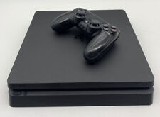 PS4 Silm 500GB Console + 2nd Gen Controller Sony PlayStation FAST UK POST