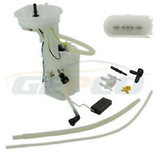 Elektrische Kraftstoffpumpe Pumpe Kraftstoff-Fördereinheit AUDI A4 B6 8E2 8E5