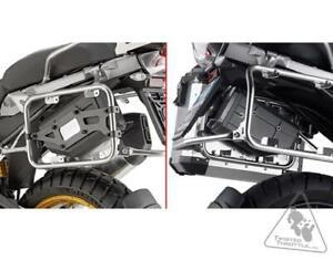 Givi TL5112KIT Tool Box Fit Kit For BMW R1200GSA '14-'18 & R1250GSA '19