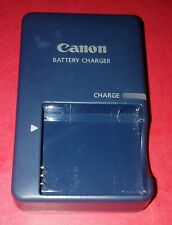 Original Genuine Canon CB-2LV Battery Charger for PowerShot