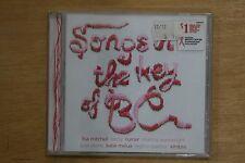 Songs in the Key of BC - Alicia Keys, Kimbra, Joss Stone  (Box C254)