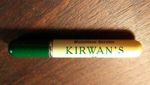Vintage Advertising Kirwan's at Wauconda IL - Realite Lighter