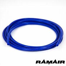 Ramair Silicona de alta calidad Manguera de vacío - 4mm X 3m-Azul-Tubo Tubo De Línea