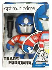 Optimus Prime Transformers Universe Mighty Muggs Vinyl Figure pop