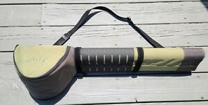 Orvis Fly fishing rod carry case.