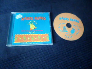 CD Perez Prado Mambo Latin Groove Cha Cha Cha Bossa Nova 1957-63 period RCA BMG