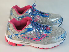 Saucony ProGrid Ride 6 Running Shoes Girl's Size 5.5 Excellent Plus Condition