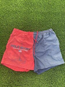 vintage Polo Sport Ralph Lauren Shorts