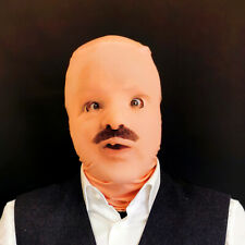 Baby Face Baffi Halloween 3D Effetto Lycra IMPERMEABILE FS016