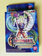 Jeux de cartes à collectionner Dragon Ball CCG (Bandai)
