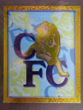 Merlin Premier League 98 - Club Emblem Chelsea #123