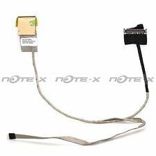HP Pavilion G6-2000 Series LCD LED Video Cable DD0R36LC050