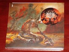 Infrared Horizon 0616892465249 by Artificial Brain CD