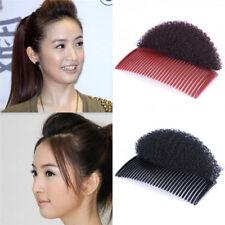 Women Lady Hair Styling Clip Stick Bun Maker Braid Tool Hair Accessories COL.kn