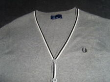 Fred Perry Cardigan - Size Medium - Excellent Condition
