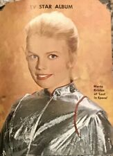 Marta Kristen Lost in Space a  lot of 2 1967 Detroit TV magazine TV guides