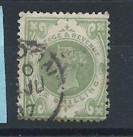 Grande Bretagne N°103 Obl (FU) 1887/1900 - Victoria