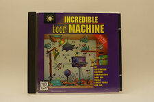 Incredible Toon Machine (PC, 1994)