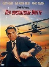 Der unsichtbare Dritte von Alfred Hitchcock | DVD | Zustand gut