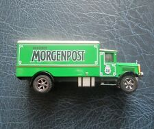 Matchbox Models of Yesteryear - YPP03 - Benz L5 - Berliner Morgenpost - Issue 1