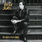 AUDIO CASSETTE Billy Joel - An Innocent Man CBS
