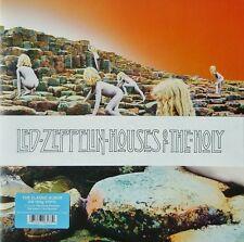 Led Zeppelin - Houses Of The Holy 180 Gram LP SEALED new copy Remastered Vinyl
