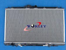 RADIATOR FOR 98-02 HONDA ACCORD 3.0L V6 99 00 01 1998 1999 2000 2001 2002 #2147