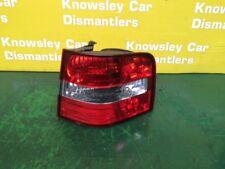 FIAT STILO MK1 DRIVERS SIDE REAR LIGHT 46758986