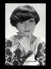 Ursula May Autogrammkarte TOP ## BC 112626 D