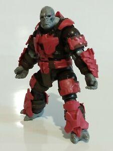 "2020 Halo Infinite Brute Captain 6"" Loose Action Figure"