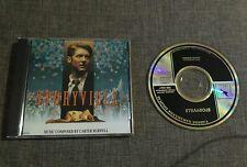 CD STORYVILLE - CARTER BURWELL - VARESE SARANBANDE