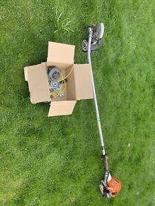 Stihl Fc75 Lawn Edge Trimmer