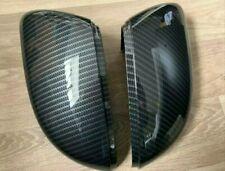Volkswagen VW Golf 6 GTI + R20 + GTD Carbon Spiegel Abdeckungen Cover Sets Li+Re