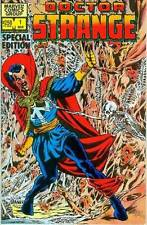 Doctor Strange Special Edition # 1 (72 pages, one-shot) (États-Unis, 1983)