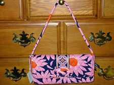 New with Tags Vera Bradley KNOT JUST A CLUTCH in LOVES ME