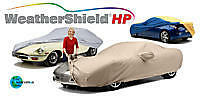 55-2011 CORVETTE WEATHERSHIELD HP COVERCRAFT CAR COVER