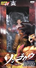 BANPRESTO DRAGONBALL GT SMSP SUPER SAIYAN VOL.4 SON GOKU GOKOU FIGURE