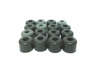 Perfect Circle 2161021 Engine Valve Stem Oil Seal Box of 16 Pieces 216-1021