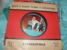 "IL MAGO ZURLI' "" CENERENTOLA "" FLEXY   PUBBLICITA' ELAH  ITALY'6?"