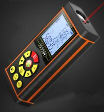 LCD Digital Laser Entfernungsmesser Distanzmesser Abstandsmesser Messgerät 40m