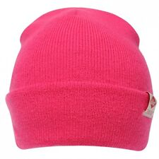 *NEW* Lee Cooper Pink Winter Beanie Hat Ladies