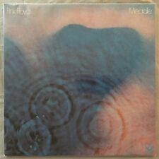 PINK FLOYD - Meddle (Vinyl LP) 1983 RE Capitol / Harvest SMAS 832